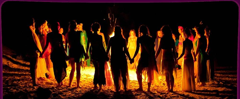 Mystical-Dance-Women