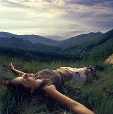 How to Manage Stress with a Power Nap by Lyza Saint Ambrosena