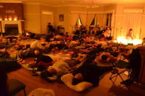 meditation groups gold coast