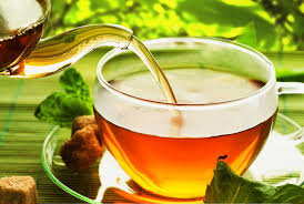 How to Manage Stress with Herbal Tea with Lyza Saint Ambrosena