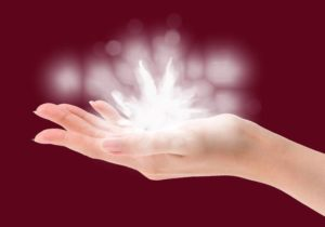 Healing Hands Lyza Saint Ambrosena