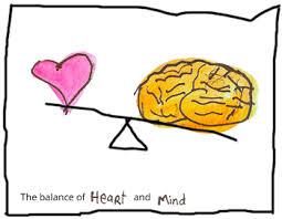 Balance of Heart and Mind for 2015 with Lyza Saint Ambrosena